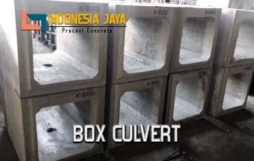 Box Culvert