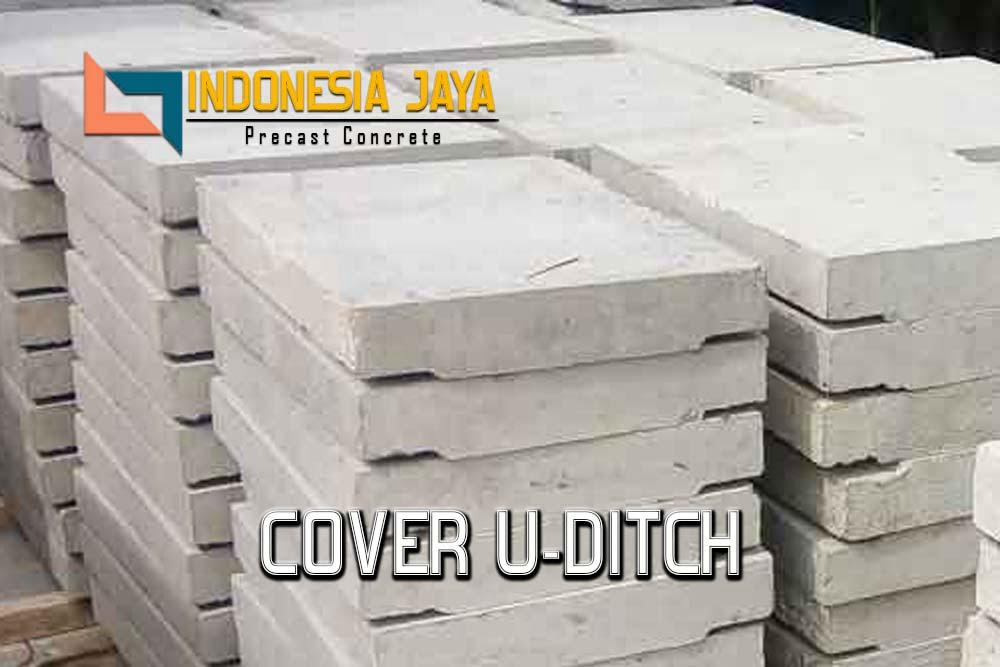 Cover U-Ditch