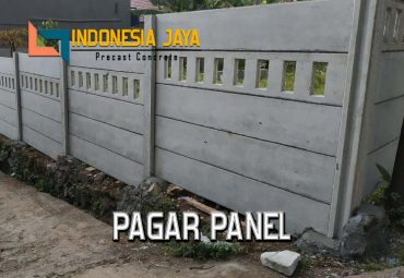 Pagar Panel